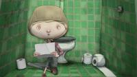 5 ODD toilet